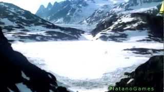 Motorstorm Arctic Edge - Opening Video - HD