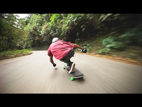 Follow Axel Serrat as he continues his travels through both Puerto Rico and Colombia.