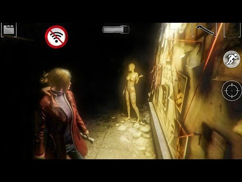Top 17 Best Graphics Horror Games For Android/iOS OFFLINE