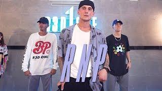 "Download YBN Cordae x Anderson .Paak ""RNP"" | Daniel Krichenbaum Choreography"