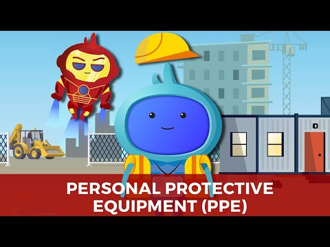 Personal Protective Equipment (PPE) Training | ELearning Course