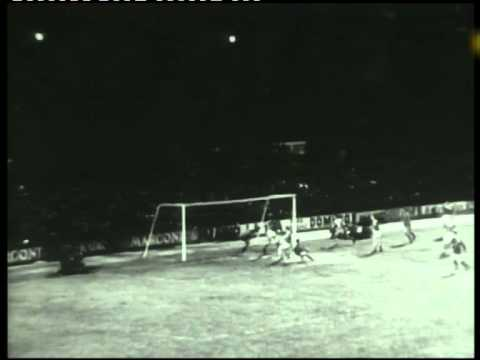 Spain 5-1 Republic of Ireland - 1964 European Championship Q-F