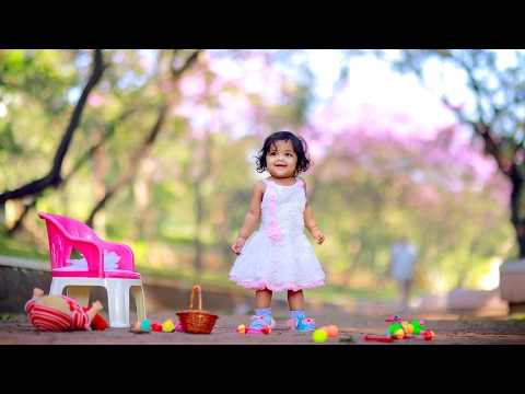 Cute Baby Photo Shoot Cinematic Photography Done By AYACHANDRA Photography
