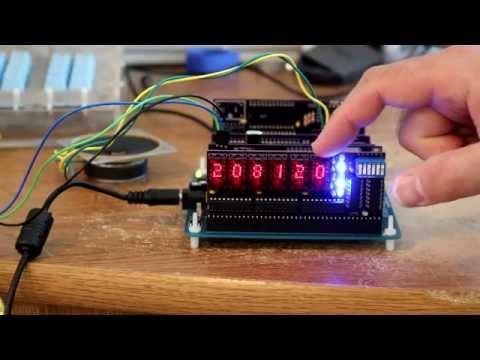Z80 Retrocomputing 8 - Speech Synthesizer for RC2014