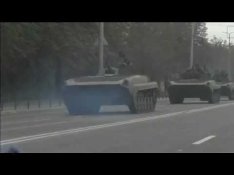 East Ukraine Escalation: Ceasefire threatened as Russia-backed insurgents continue shelling Donetsk