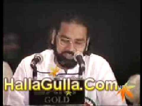 Mushaira Nawaz Deobandi Urdu Poetry Shayari Indian Pakistani Poet Prt 3