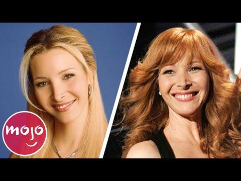 Top 10 Friends Actors Roles Post-Friends