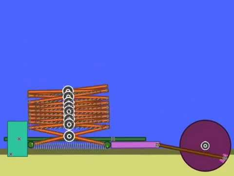 Floor Rising AT Screen - Motorized (DIY??) - AVS Forum | Home