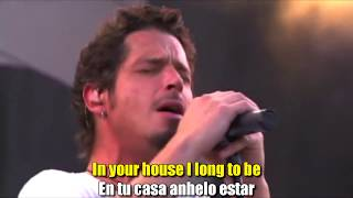 Audioslave - Like A Stone (Sub Español | Lyrics)