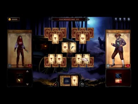 Shadowhand pre-alpha teaser (official)