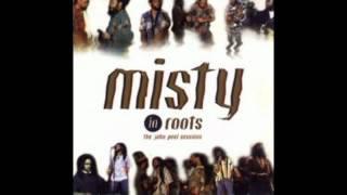 Misty in Roots - 01 - Babylon's Falling