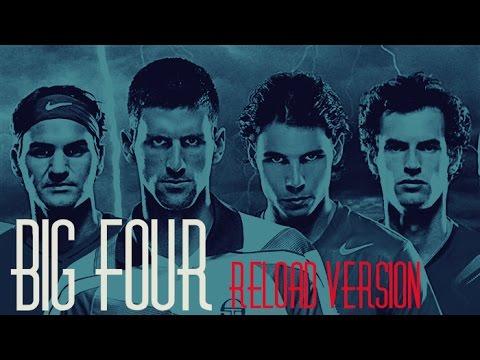 The big four - Reload version  ᴴᴰ