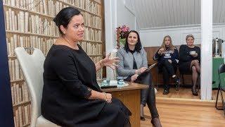 Spotkanie autorskie z Anną Ficner-Ogonowską