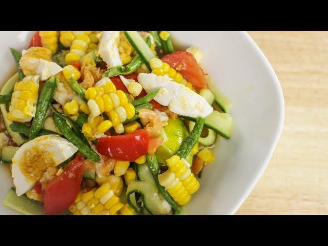 Soup, Salad