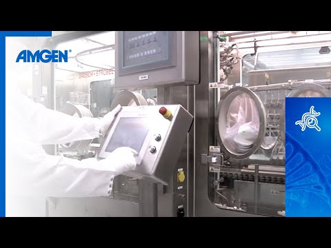 The Challenges in Manufacturing Biologics