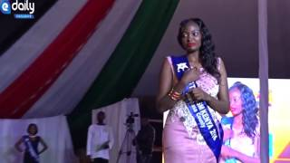 Miss tourism Mombasa moves audience with her message   YouTube