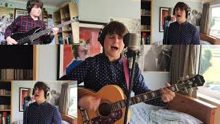 The Beatles - Think For Yourself Cover