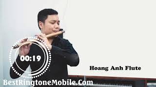 Dance Monkey instrumental flute ringtone download mp3 (Link)