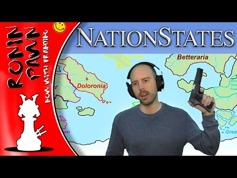 NationStates | The War with Brazilistan - Let's Play - PART 5