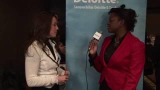 Prédictions TMT 2010 - Entrevue Isabelle Rochon - DeloitteCanada