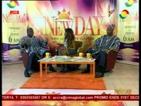 NewDay - Newspaper Review -19/11/2014
