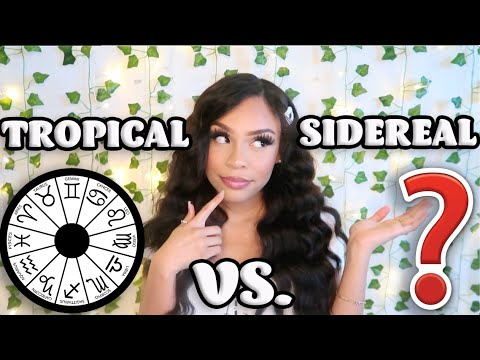Download Have YOU Been Following The Wrong ZODIAC Sign?💫 Tropical Or Sidereal? 💫