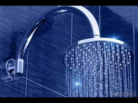 head how replace shower stories your often softener water should you