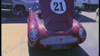 Автогонщики класса GT 4