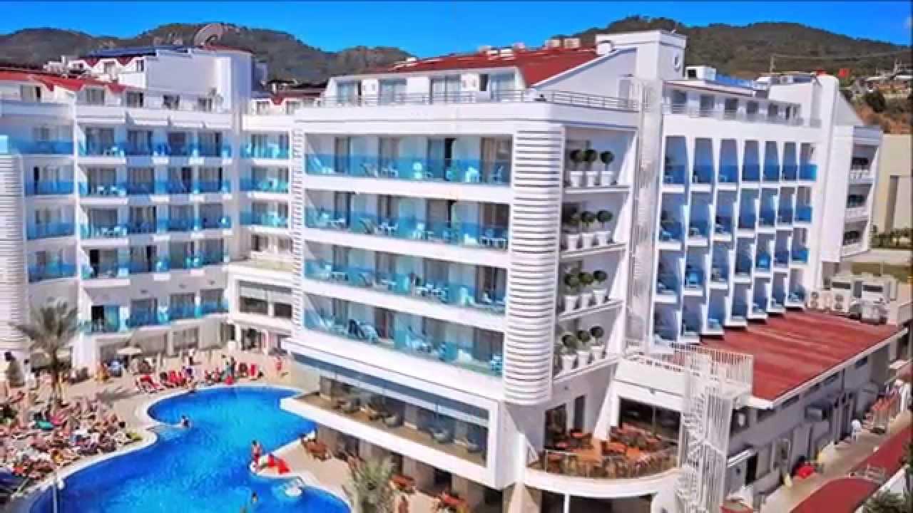 Blue Bay Hotel Marmaris