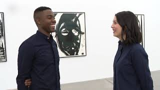 Why African-American artists are becoming art market superstars