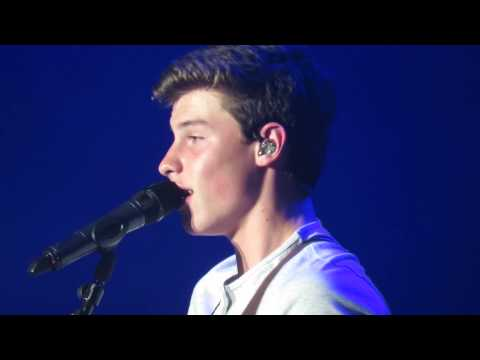 Shawn Mendes - Strings/Drunk In Love - Show of The Summer | Hershey, PA (6/28/15)