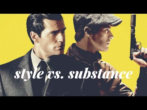 THE MAN FROM U.N.C.L.E. (2015): Style Vs. Substance - A Video Essay Mp3