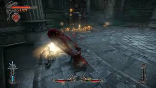 Castlevania   Lords of Shadow 2   Zobek Boss Fight 1080p HD
