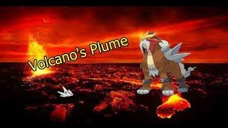 Dropando volcano's plume [Quest Remembrance]