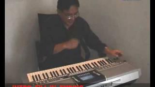 Belajar keyboard mudah - Apa itu INTRO, FILL IN, ENDING dalam Keyboard?