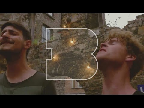 Kodaline - Way Back When / High Hopes | A Nokia Lumia Live Session