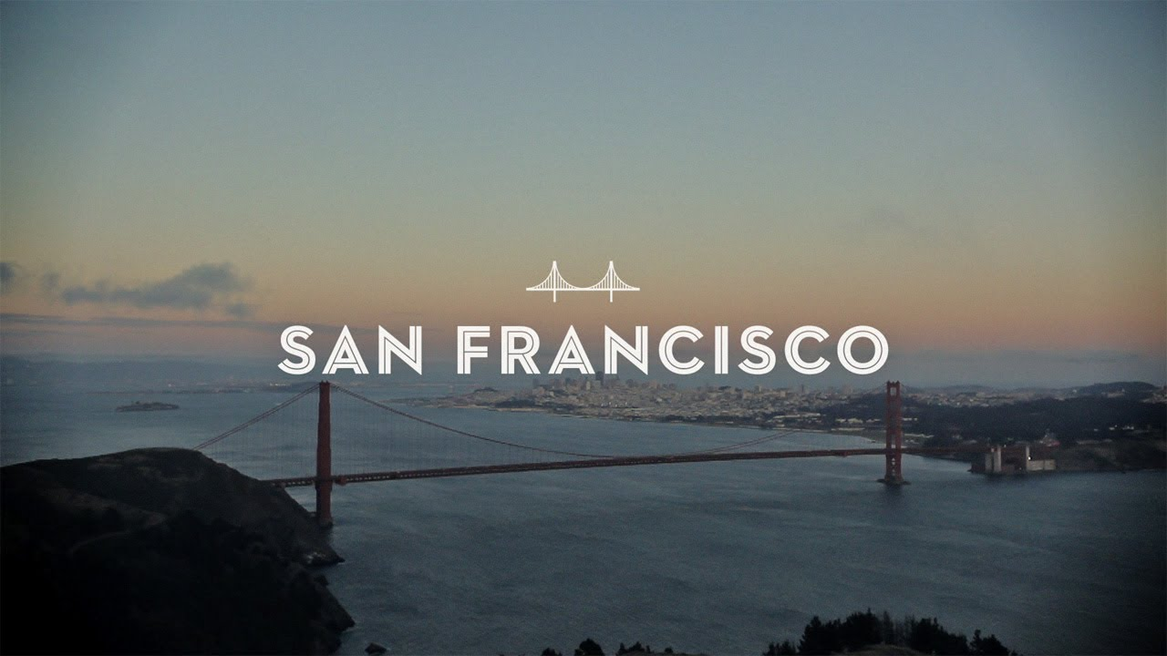 Welcome to EF San Francisco - YouTube