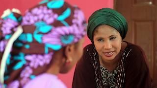 Sabon film mai suna ALAWIYYA ft Ali nuhu Jamila nagudu