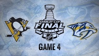 Preds even series with help from Rinne in 4-1 win