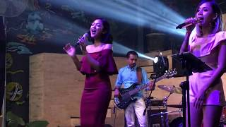 Marion Jola So in Love Live at Mezzanine Yogyakarta