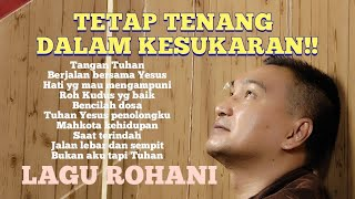 Download Lagu LAGU ROHANI SANGAT MENYENTUH IMAN!! RUDY LOHO - OFFICIAL MUSIC VIDEO mp3