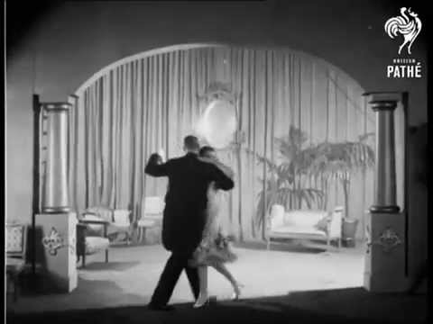 The Fox Trot in the Jazz Age