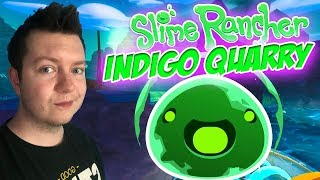 Slime Rancher [S2] #03 - IDZIEMY DO INDIGO QUARRY!