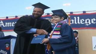 Tanishq Abraham - 12 Year Old NRI To Become Doctor In USA 2017 Video