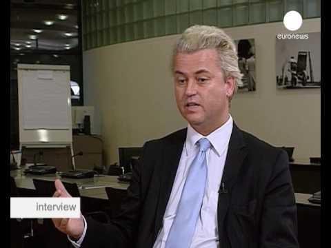interview - Geert Wilders