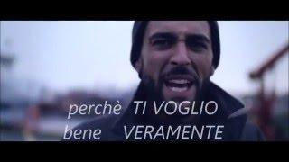 Marco Mengoni - Ti voglio bene veramente [Video&Testo]
