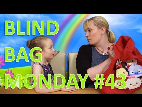 Blind Bag Monday Episode 43 Youtube