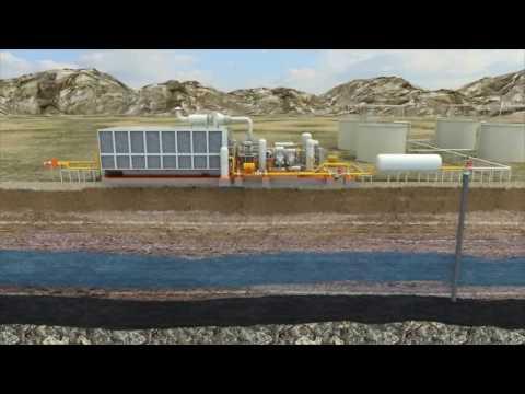 Jereh Compressors -Russian Version