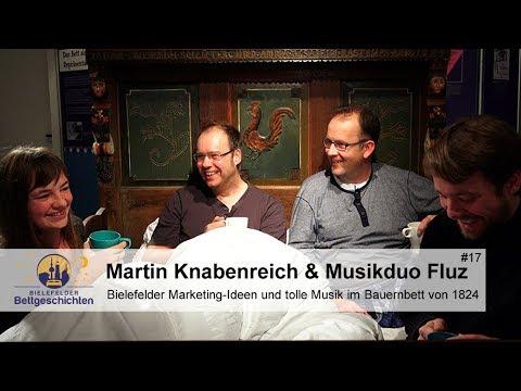 Im Bauern-Bett mit Martin Knabenreich & dem Musikduo