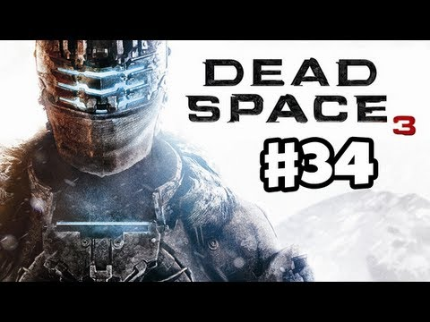Dead Space 3 - Disposal Services